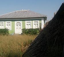 Se vinde casa in s. Pelinia