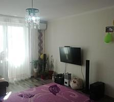 Продажа, Обмен 1-к квартиры на 2, 3-х комнатную с доплатой.