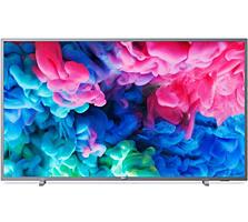 Philips 43PUS6523/12, LED Smart Ultra HD, 108cm. Pret nou: 6499 lei