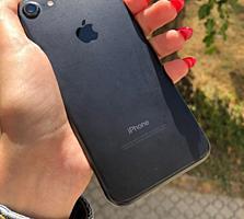 iPhone 7 32GB бу чёрный матовый! 4G+VoLte!