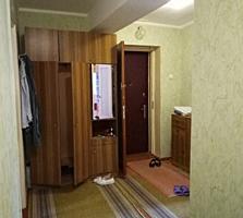 Борисовка, ул. Пионерская, жилая 3-комнатная квартира, 2/5 эт.