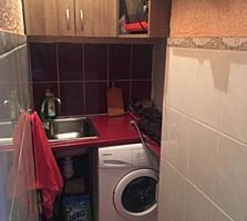 Продается 1 комнатная квартира по адресу Григорий Виеру 26-17000 ЕВРО