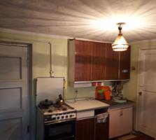 3-комнатная квартира на земле в спальном районе