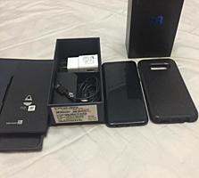 Samsung Galaxy S8 CDMA-GSM 225$