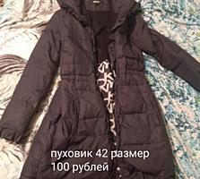 Дублёнка, куртка, костюм, пуховик, юбка, брюки, толстовка