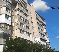 Хозяин! 3-ёх комнатная 2 уровня 7,8 этаж из 9. За тц Jumbo. Парковая з
