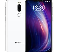Meizu X8 4 Гб / 64 Гб глобальная версия