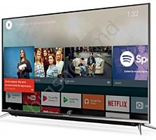 Televizor Smart 4k Skyworth 55G2, Silver