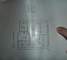 Продается 2-х комнатная квартира с мебелью!!! 13500$