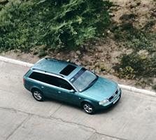 Продам Audi A6 C5!!!