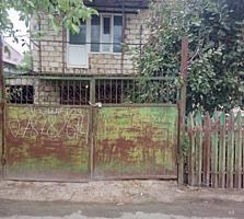 Чореску-Продается 2-х этажный дом
