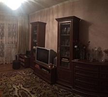 Срочно продаётся двухкомнатная квартира с евроремонтом