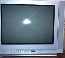 Срочно продам телевизор JVC