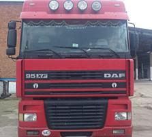 ТЯГАЧ-DAF95XF