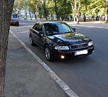 Продам. Audi A4 рестайлинг 1,8