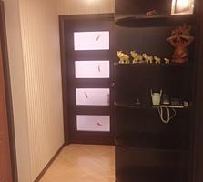Продам замечательную 2к квартиру с евроремонтом, мебелью, автономкой
