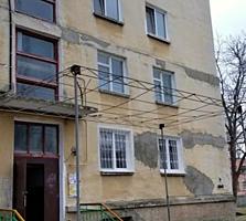 На Борисовке жилая, тёплая