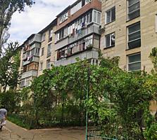 Алба Юлия, 1-ком., котелец, середина, балкон на комнату и кухню 7м2!