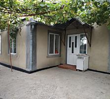 Трёхкомнатный каменный дом с удобствами на Красных Казармах