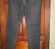 Зимние лыжные современные штаны