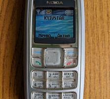 Продам Nokia 1600