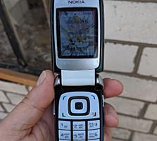 Продам Nokia 6101