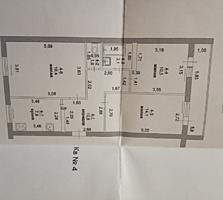 СОЛНЕЧНЫЙ 3-к жилая кв. ЧЕШКА 2/5 70/43/8 лоджия 6 кв. м. остеклена