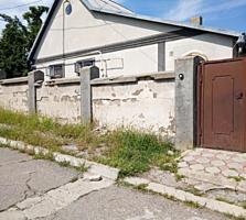 БОРИСОВКА ДОМ из БУТА 65/36/9 гараж, Погреб, Два сарая, земли 6 соток