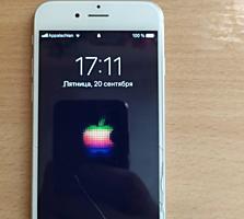 Продам iPhone 6s 64 гиг 3000р