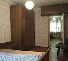 3 комнатная 60/49/7 Балка 1/5 жилая без ремонта не угловая.