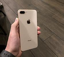 Продам iPhone 8plus 64gb