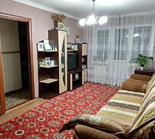 Квартира трёхкомнатная в центре