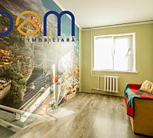 Apartament cu 3 camere, etajul 4 din 5, str. Independenții