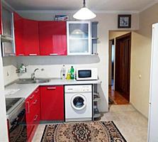 Apartament cu 3 camere, seria MS, Cuza Vodă
