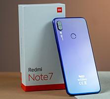 Продается Сяоми Redmi Note 7 VoLTE/4G + GSM 4/128 Готов к подключению