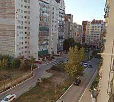 Новострой! Четырехкомнатная квартира в центре Тирасполя