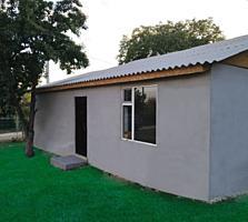 СРОЧНО продаётся дом с евроремонтом, с. Садовое!