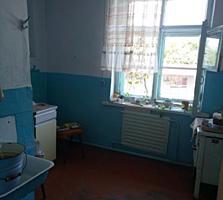 3-комн. квартира... без ремонта
