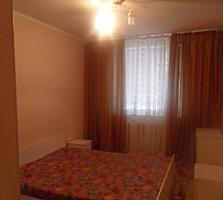 Продаю 2-комнатную, просторную квартиру. Балка