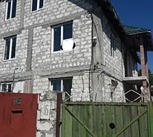 Дом 300 кв. м сдан в эксплуатацию с коммуникациями