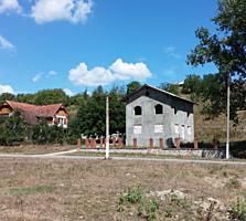 In vinzare casa cu 2 nivele, s. Fundul-Galbenei, r. Hincesti.