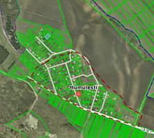 Se vinde lot de pământ / Продается земельный участок 12,09 соток.