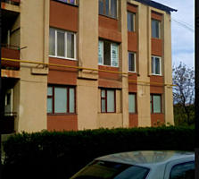 Se Vine Apartament cu doua camere, 57 m2, Ialoveni, 4km de Chisinau