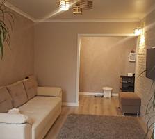 Срочно продаю отличную 3 - х комнатную квартиру с евроремонтом!!!