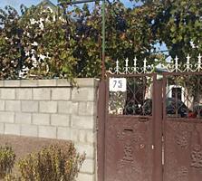 Продается дом с. Кицканы