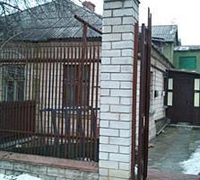 Дом- полдома по ул. Чайковского 24 а, Буюканы. Цена 27500 евро