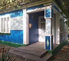 Продаётся Дом, летняя кухня, гараж, 16 сот. земли, с. Натальевка.
