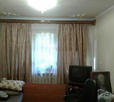 3-комнатная на Черемушках.