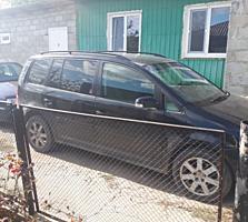 Продаётся VW Touran 2005г 2.0 Дизель