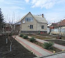 Чеканы, Тогатино отличный дом в очень хорошем месте. 160 кв. м., 7 сот.